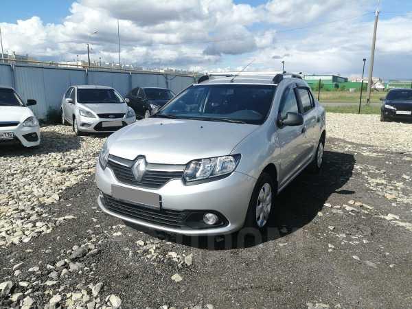 Renault Logan, 2014 год, 407 000 руб.