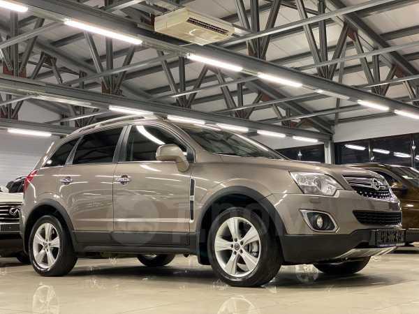 Opel Antara, 2014 год, 949 000 руб.