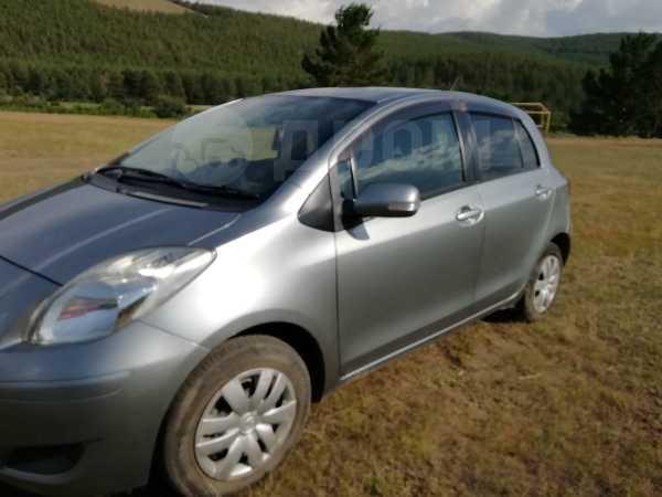 Toyota Vitz, 2010 год, 410 000 руб.