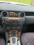 Land Rover Discovery, 2015 год, 2 350 000 руб.