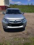 Mitsubishi Pajero Sport, 2018 год, 2 190 000 руб.