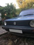 Volkswagen Golf, 1991 год, 87 000 руб.