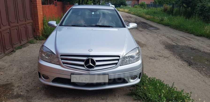 Mercedes-Benz CLC-Class, 2008 год, 500 000 руб.