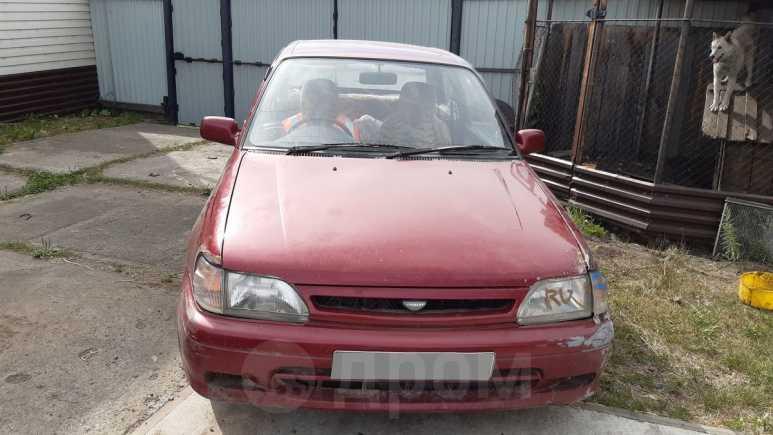 Toyota Starlet, 1995 год, 40 000 руб.