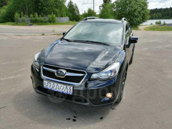 Subaru Impreza XV, 2014 год, 990 000 руб.