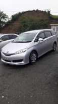 Toyota Wish, 2014 год, 840 000 руб.