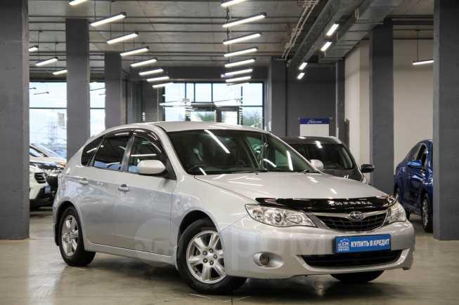 Subaru Impreza, 2009 год, 449 000 руб.