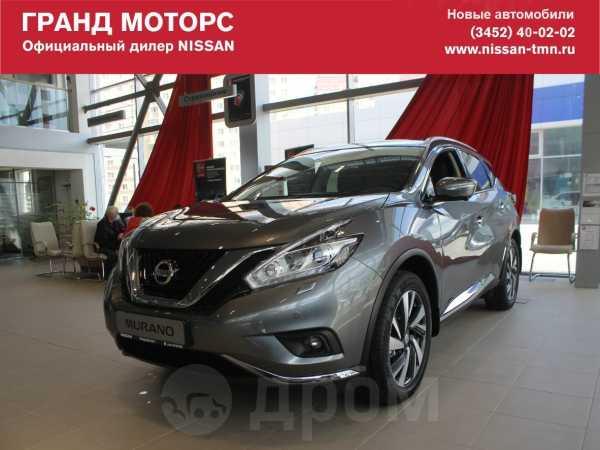 Nissan Murano, 2020 год, 3 239 000 руб.