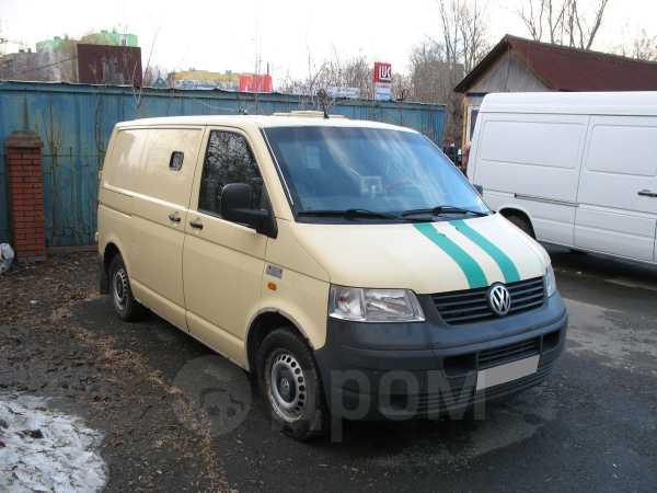 Volkswagen Transporter, 2007 год, 450 000 руб.