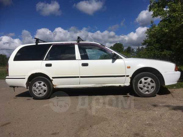 Nissan Avenir, 1996 год, 85 000 руб.