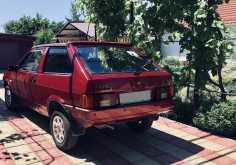 Раздольное 2108 1990