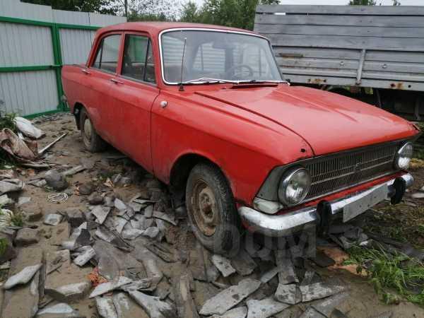 Москвич 412, 1979 год, 8 000 руб.