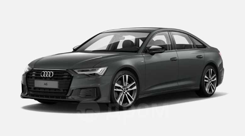 Audi A6, 2019 год, 4 608 000 руб.