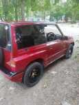 Suzuki Escudo, 1993 год, 200 000 руб.