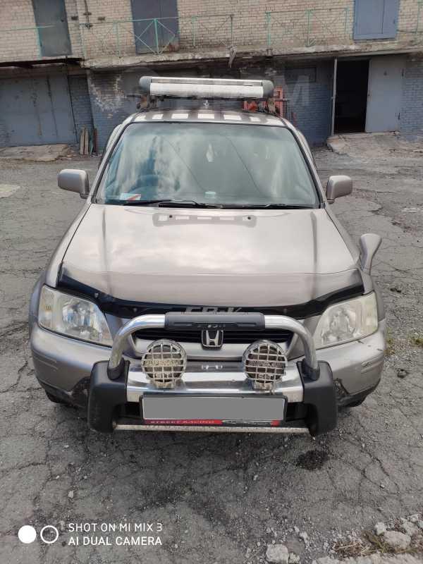 Honda CR-V, 2001 год, 300 000 руб.