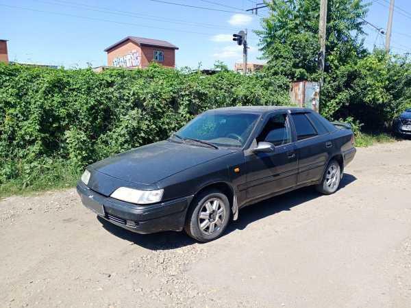 Daewoo Espero, 1995 год, 75 000 руб.