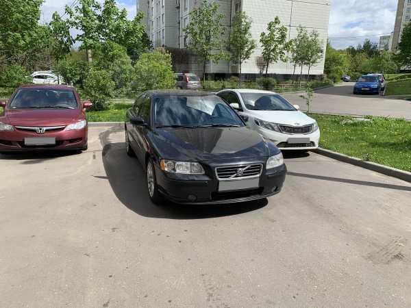 Volvo S60, 2006 год, 365 000 руб.