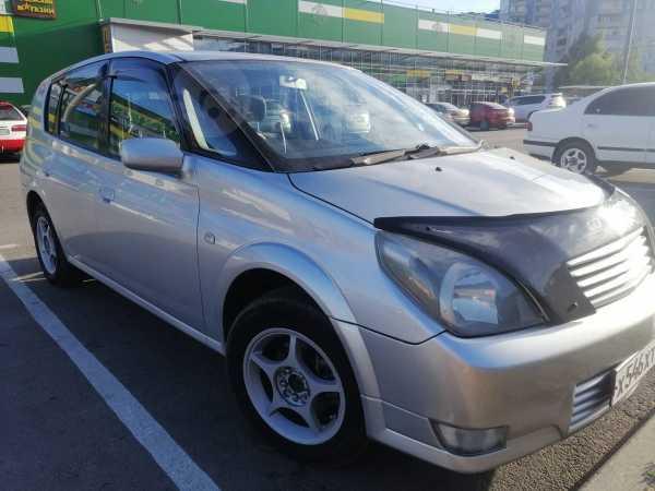 Toyota Opa, 2000 год, 295 000 руб.