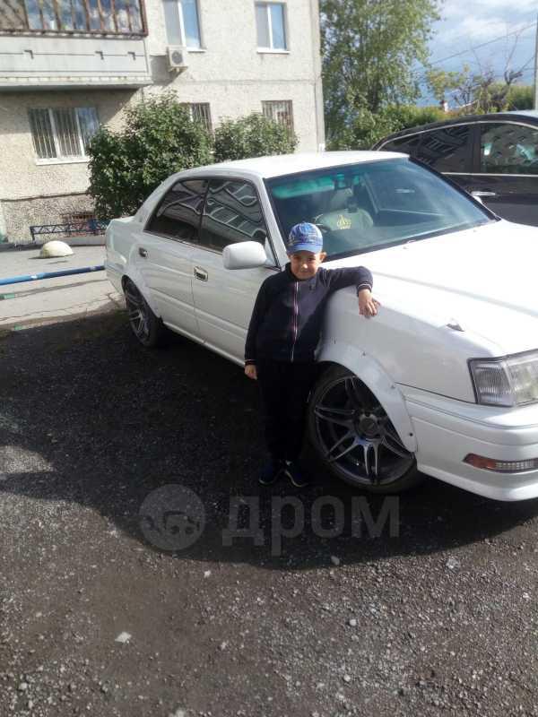 Toyota Crown, 1997 год, 500 000 руб.