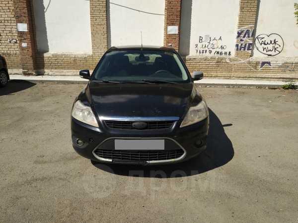 Ford Focus, 2008 год, 145 000 руб.