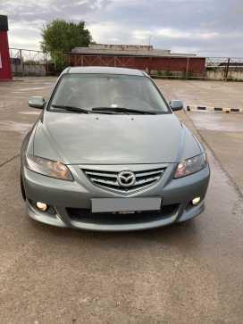 Благовещенск Mazda6 2003