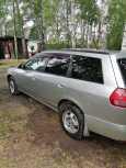 Nissan Wingroad, 2002 год, 230 000 руб.