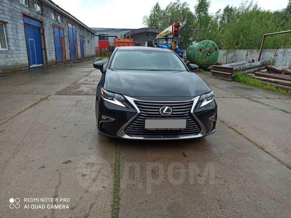 Lexus ES200, 2017 год, 1 695 000 руб.
