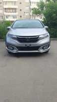 Honda Fit, 2018 год, 825 000 руб.