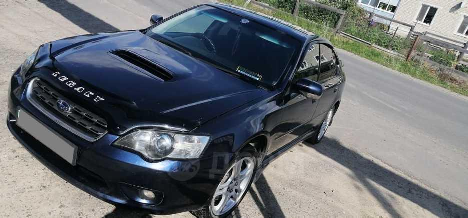 Subaru Legacy B4, 2003 год, 340 000 руб.
