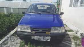 Бердск 21261 Фабула 2005
