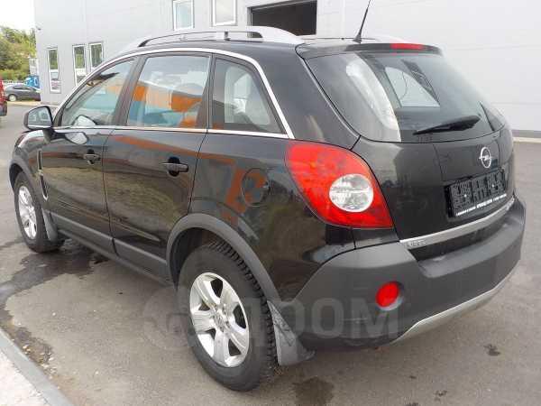 Opel Antara, 2008 год, 370 000 руб.