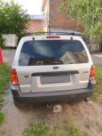 Ford Escape, 2001 год, 310 000 руб.