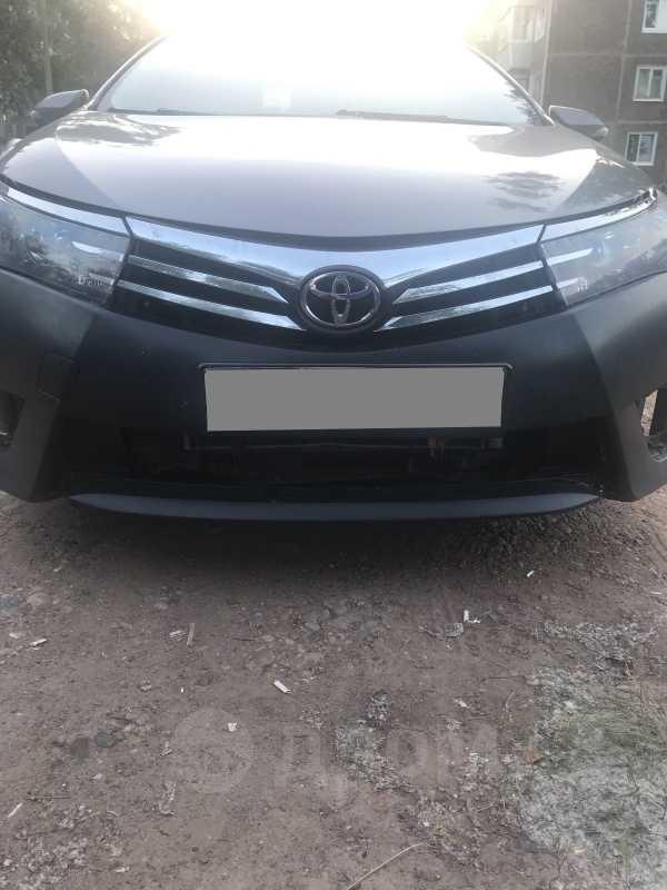 Toyota Corolla, 2013 год, 555 500 руб.