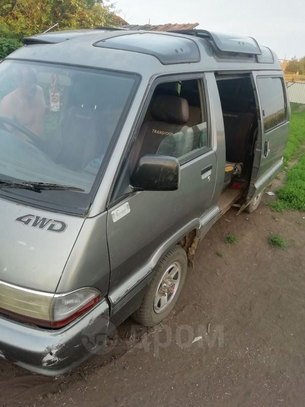 Toyota Town Ace, 1990 год, 155 000 руб.