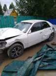 Toyota Mark II, 2001 год, 120 000 руб.