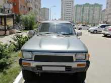 Краснодар Hilux Pick Up 1991