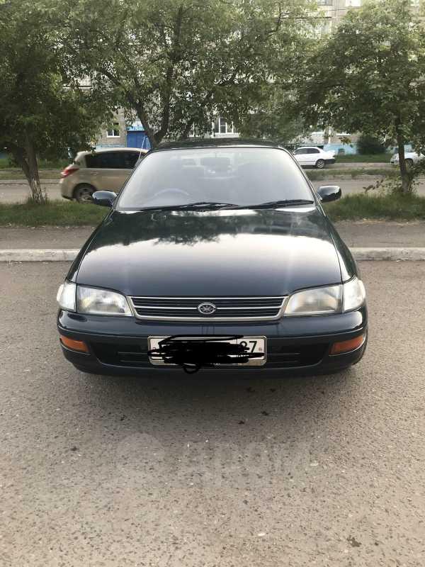 Toyota Corona, 1993 год, 185 000 руб.