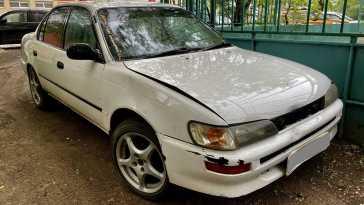 Хабаровск Corolla 1991