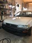 Toyota Corolla, 2000 год, 115 000 руб.