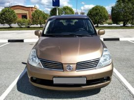 Омск Nissan Tiida 2007