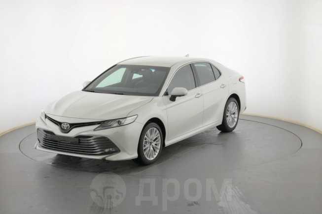 Toyota Camry, 2019 год, 2 685 000 руб.