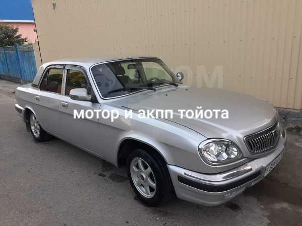 ГАЗ 3110 Волга, 2006 год, 170 000 руб.