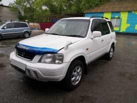 Черногорск CR-V 1997