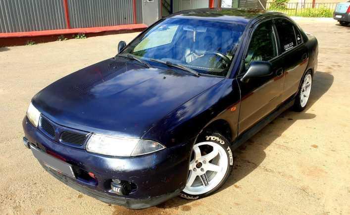 Mitsubishi Carisma, 1998 год, 94 000 руб.