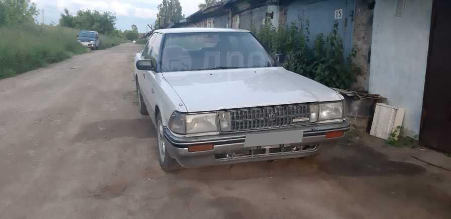 Toyota Crown, 1990 год, 117 000 руб.