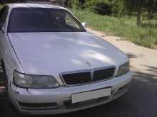 Краснодар Laurel 1998
