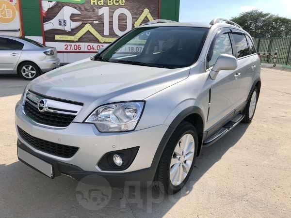 Opel Antara, 2014 год, 800 000 руб.