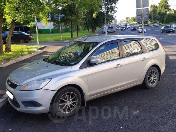 Ford Focus, 2011 год, 327 000 руб.
