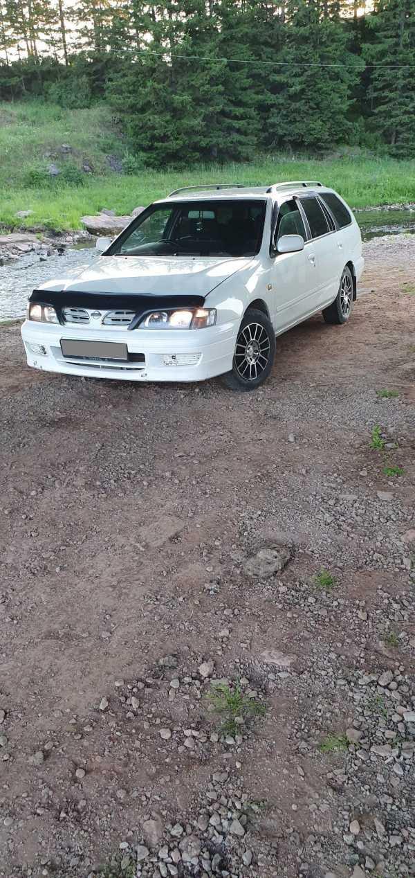Nissan Primera Camino, 1998 год, 190 000 руб.
