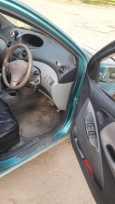 Toyota Vitz, 1999 год, 200 000 руб.
